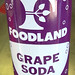 Foodland Grape Soda, 1960's