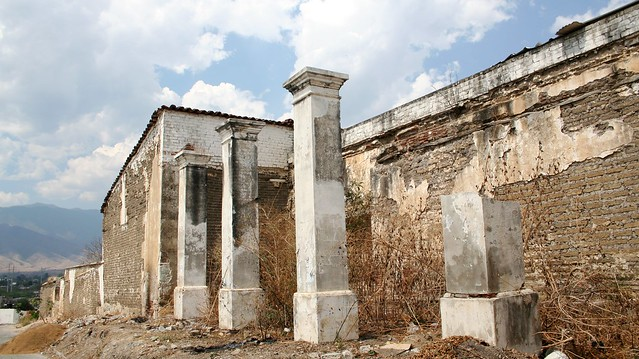 Ex-Hacienda