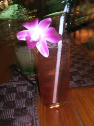 thailand, bangkok, drink, orchid, singapore… DSCF0395