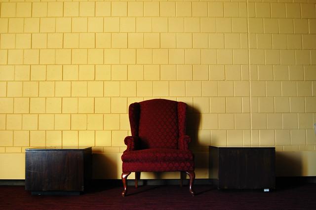 Chair, St. Paul, Minnesota