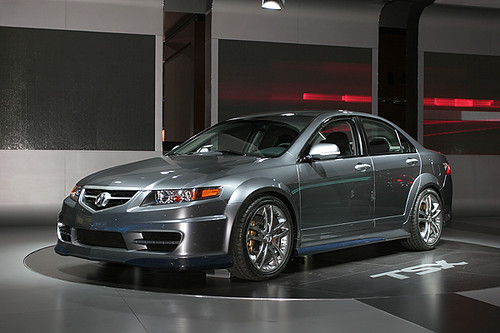 Acura TSX A-Spec | Flickr - Photo Sharing!