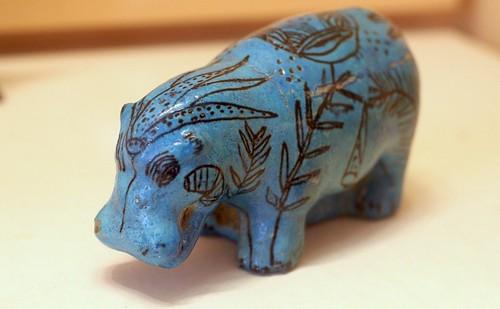 Hippo by Muninn
