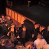 Faroese chain dance