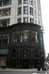 Chicago - Carson Pirie Scott and Company