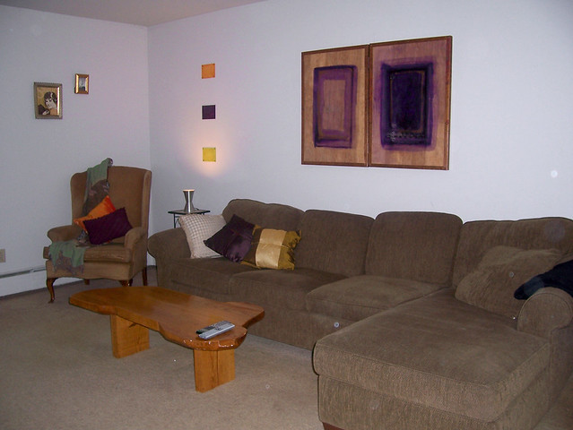 Redecorating My Apartment Living Room 1 Flickr Photo Sharing