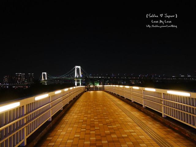 台場一日遊台場海濱公園夜景百貨公司必看 (47)