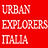 the Urban Explorers Italia group icon