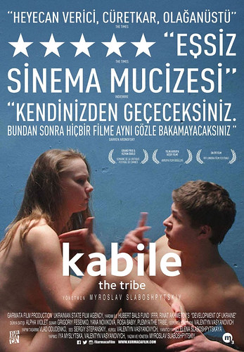 Kabile - The Tribe (2015)