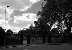 Manor Park Cemetery & Crematorium