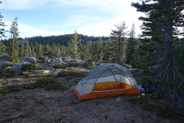 Camp June 19