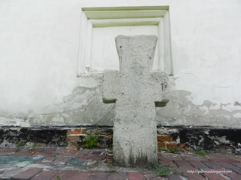 Церковь Воскресенская. Седнев