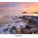 Baladrar Cove revisited II by Salva del Saz