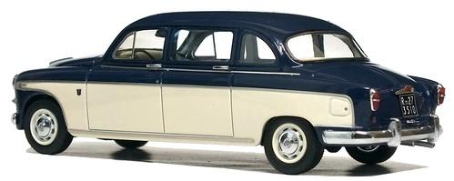 Kess Fiat 1400 Francis Lombardi (2)