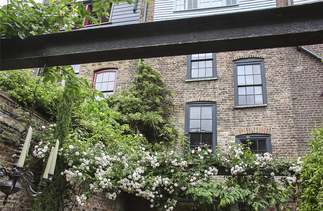 Spitalfields Gardens Group - garden5