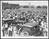 Strikers gather in front of Phillips Factory F: 1937 by washington_area_spark