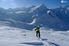 Wintergasse je skvělým přídavkem túry na Sonnblick, pokud spolupracuje počasí a sil je dostatek...