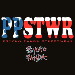 Land of the Free, Home of Psycho Panda. #ppstwr #WisdomPrevails #BeWise #MadeintheUSA #style #streetwear #streetstyle #dmv #diy #TakeOverTheBreaksOver #lovewhatyoudo #exclusive #everyonewantsfreeclothes #artistic #GoPandaGo #SupportLocal #hustleharder #bu