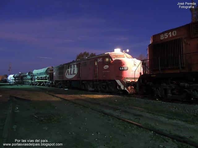 ALCO RSD16 8510 - FPD7 8417