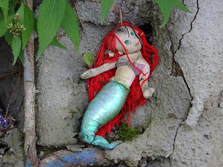 Roadside Toys - Mermaid