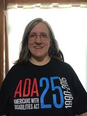 #ADA25 Tshirt