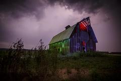 RBG Barn Storm II