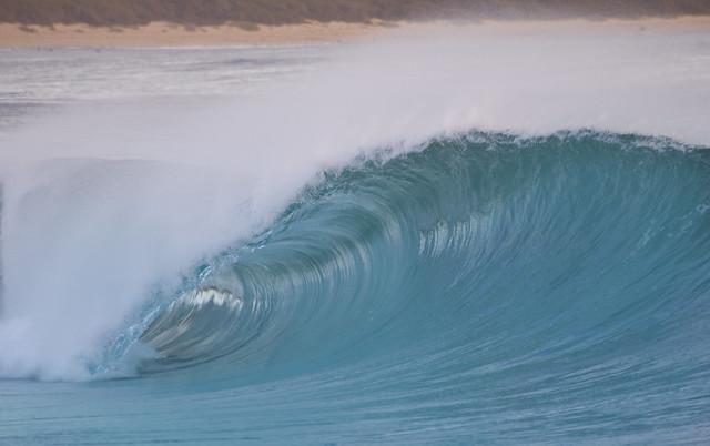 Southwest Australia swell, Yallingup
