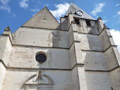 Chepoix Eglise cimetière (4)