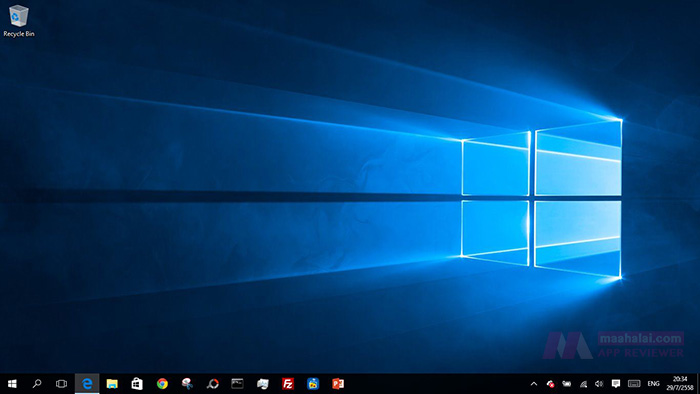 Review Windows 10