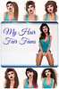 Hair Fair 2015 - My Picks