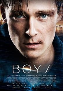 Tìm Lại Kí Ức - Boy 7 (2015)