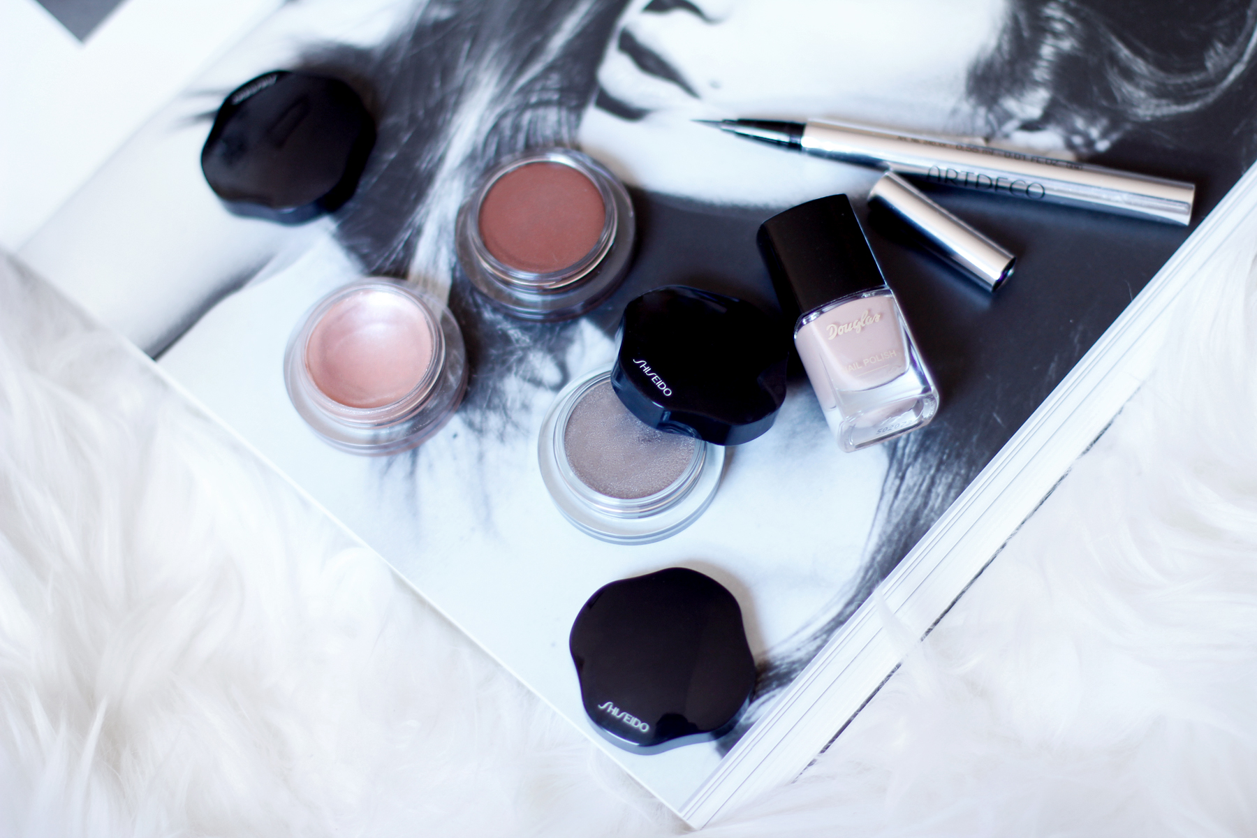 nude look beauty favorites summer 2015 shiseido l'oreal m.a.c. douglas beautyblogger ricarda schernus düsseldorf berlin 4