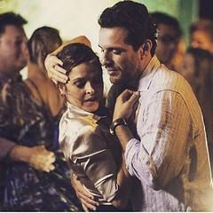 Carolina e Alex caem no forró... #BlogAuroradeCinemadeolhonaTV #VerdadesSecretas  #TVGlobo #globo50anos #walcyrcarrasco #alex #Projac #bookrosa #rodrigolombardi #DricaMoraes #romance #ficção #sergiopenna #PlimPlim @sergio.penna  @walcyrcarrasco #teledrama