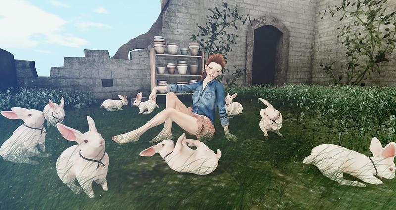 bunny♥bunny♥bunny                           Snapshot_54062