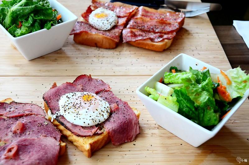 莫爾本布蕾斯咖啡廳板橋府中早午餐推薦不限時Melbourne Press Cafe(21)