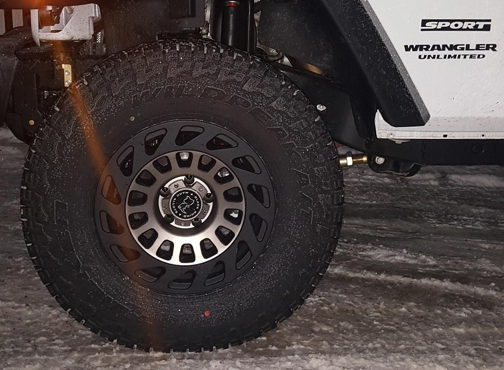 Bobbot S White Jku Build Jeep Wrangler Forum