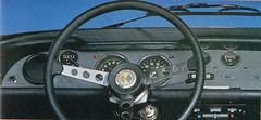 Renault 8 Gordini (1969)