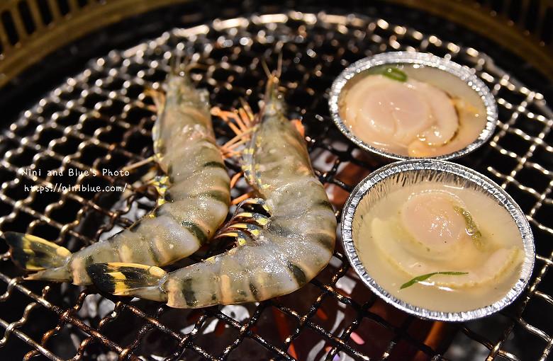 台中燒肉同話麗寶樂園美食餐廳47