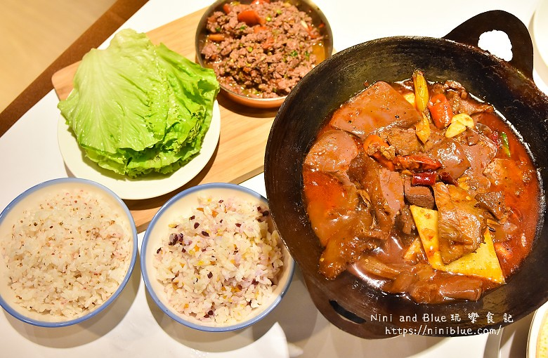 時時香 Rice Bar 新光三越美食餐廳瓦城08