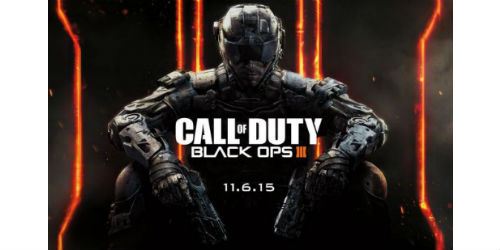 Call of Duty: Black Ops 3 multiplayer Beta starts August on PS4