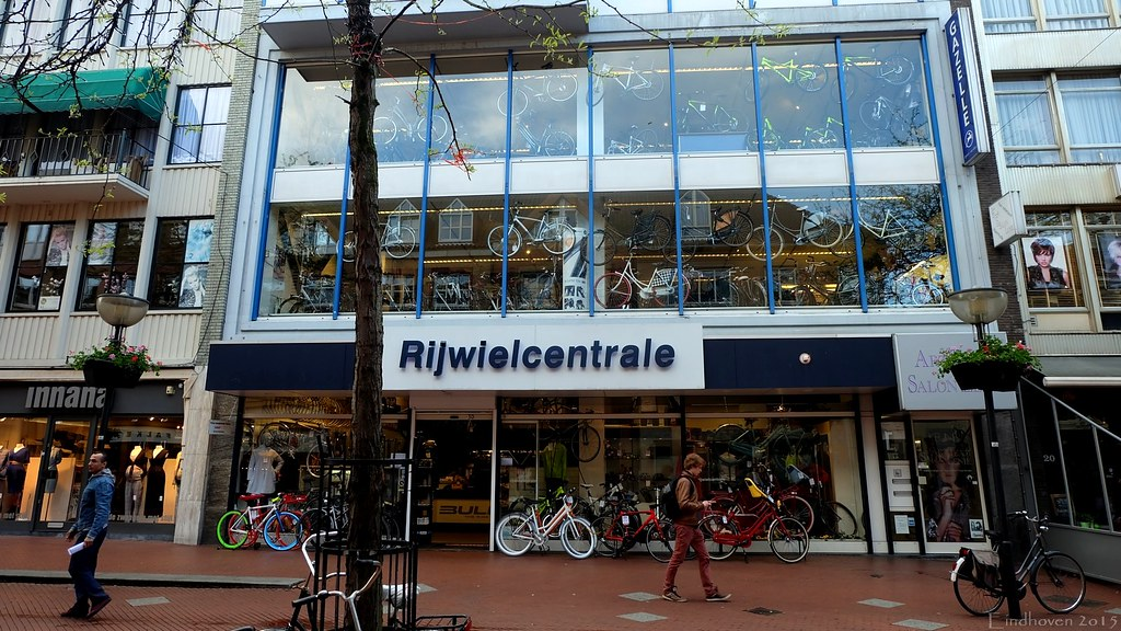 Nieuwstraat, Eindhoven, The Netherlands