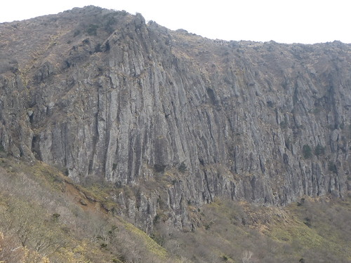 Co-Jejudo-Hallisan-Montée-Yeongsil (9)