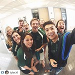 #Repost @tyler.kf  Congrats to Tulane's Orientation team as they finish up their 9th and final session! Thanks for all the hard work, and thanks to the students for coming! See you in August! #TUNSO15 @tulanenso