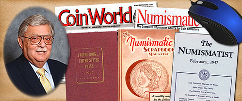 Harvey Stack and the Printed Word in Numismatics