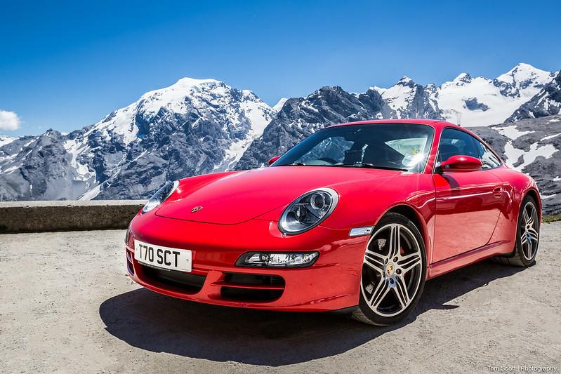 A Zed And Four Porsches A Euro Road Trip Z4 Forum Com