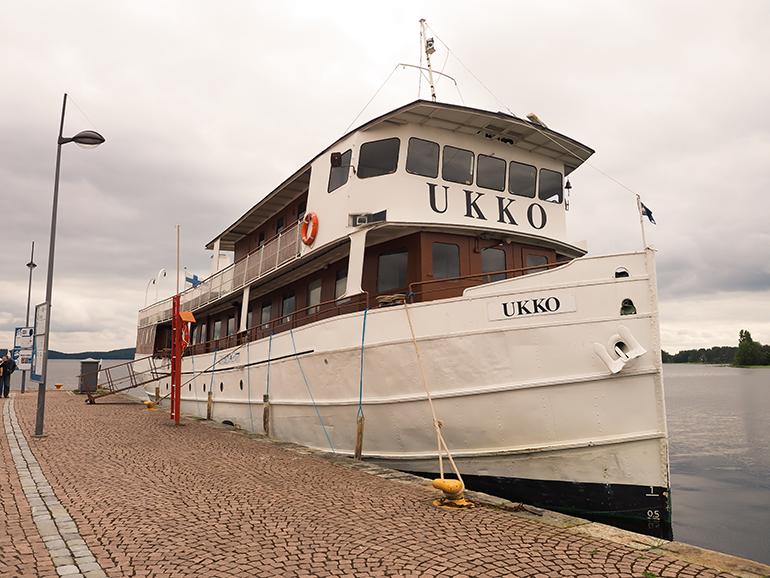 Roll risteilyt Kuopio