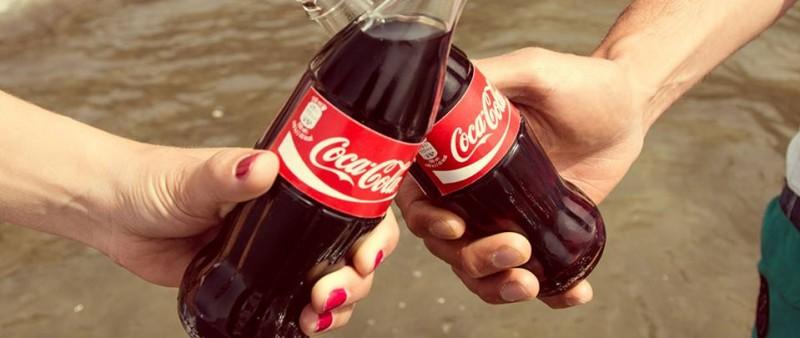 Nové důkazy o fruktóze v Coca-Cole, Pepsi a dalších limonádách