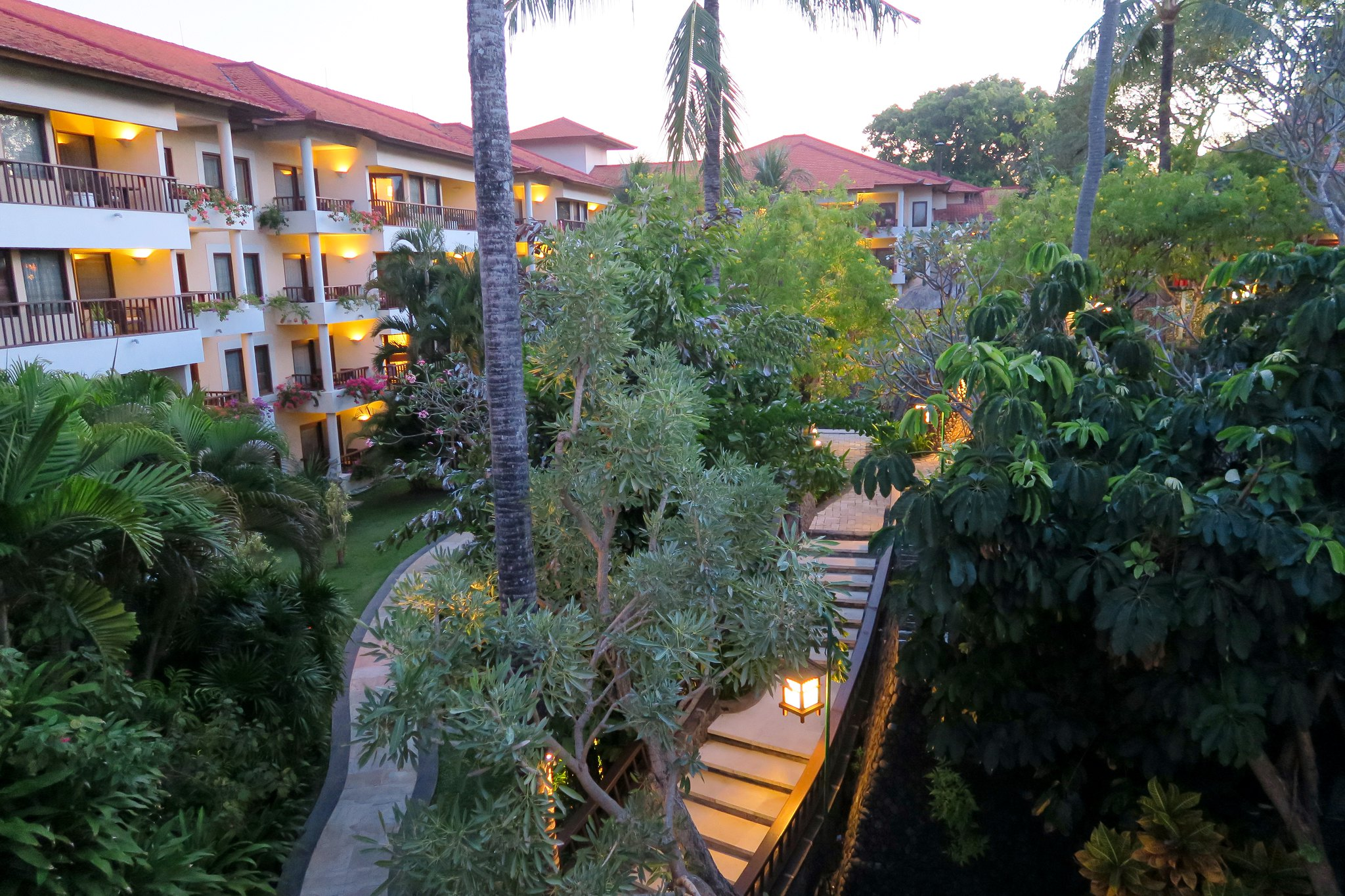 Our Balinese Adventure: Part 1
