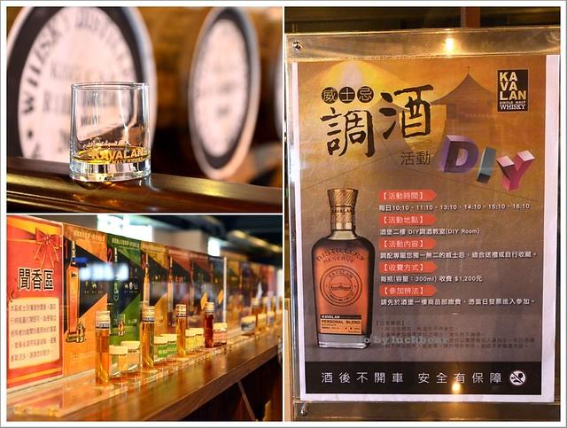 宜蘭金車知性之旅+威士忌酒廠蘭花園水產養殖城堡咖啡024-DSC_9015