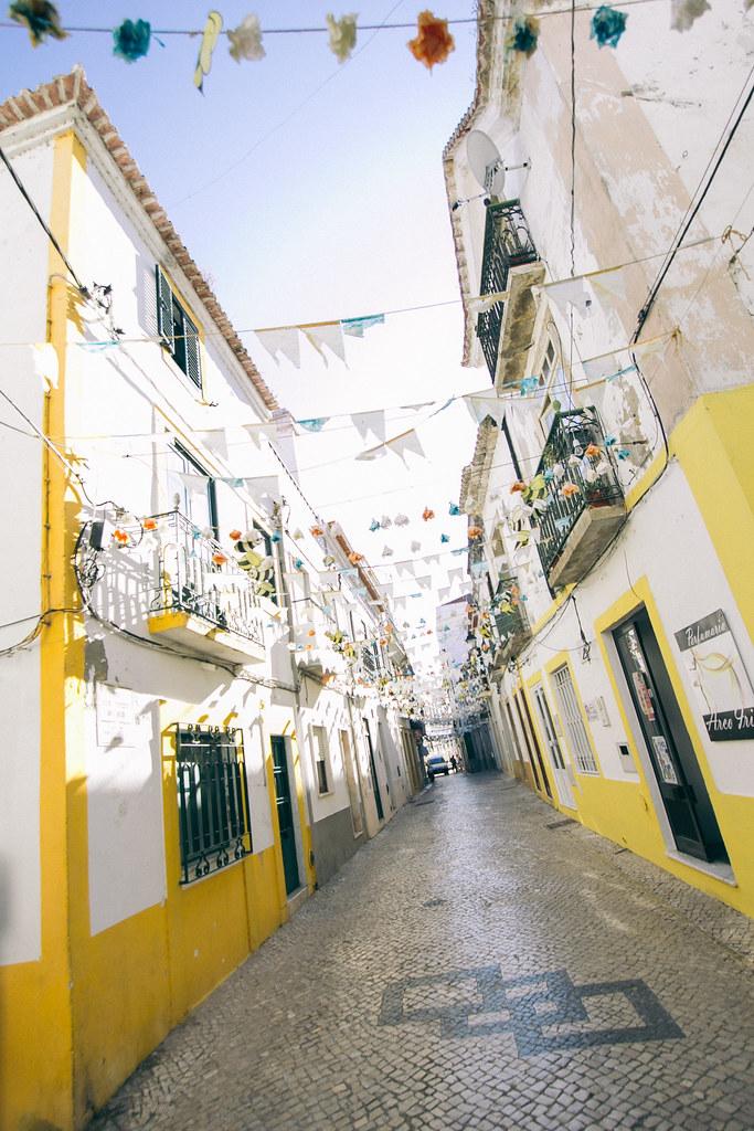 Summer Vacation 2015 - Alcacer do Sal