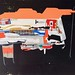 Jim Harris: Johann Sebastian Bach Science Vessel.